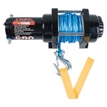 Tusk Winch With Synthetic Rope 3500 lb.