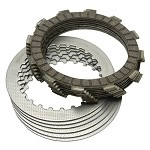 Tusk Clutch Plates Kit