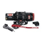 WARN® PV3500 ProVantage Winch 3500 lbs